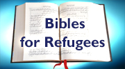 Bibles for Refugees