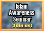 Awarness Seminar